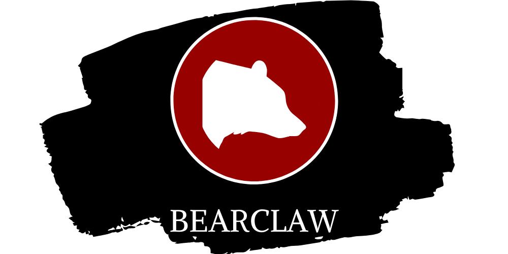 Bearclaw Logo