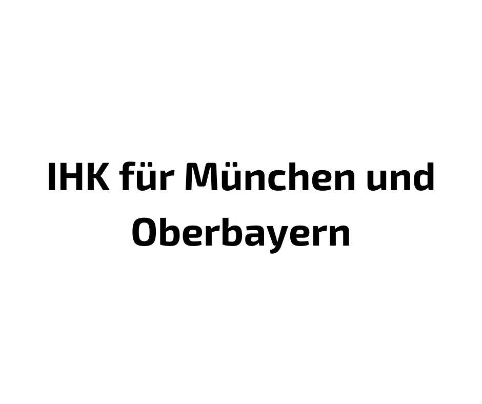 IHK Oberbayern